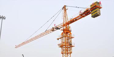 塔吊厂家介绍塔吊安装准备工作、安装步骤及操作要点